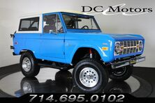 Ford Bronco  1974