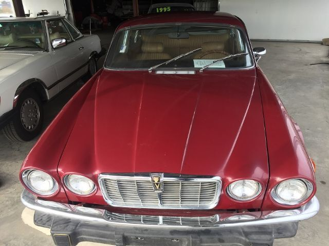 1974 Jaguar XJ12 Sedan Spokane Valley WA