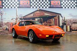 1975_Chevrolet_Corvette_L-48_ Bristol PA