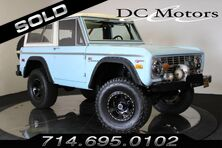 Ford Bronco  1975