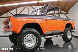1975_Ford_Bronco__ Newport Beach CA