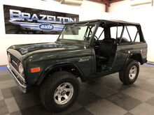 1975_Ford_Bronco_302 V8, Redone Mechanically (18-19), Cosmetically (2012)_ Houston TX