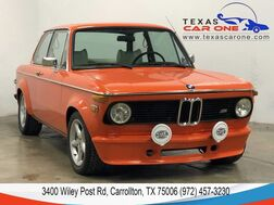 1976_BMW_2002_M2_ Carrollton TX