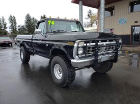 Ford F-150  1976