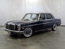 1976_Mercedes Benz_230__ Addison IL