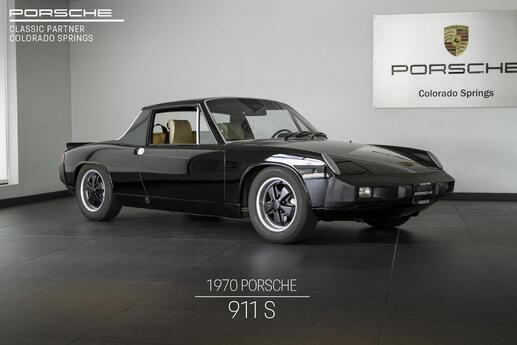 1976 Porsche 914 914 Colorado Springs CO