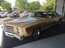 1977_Chevrolet_Monte Carlo__ Gainesville FL