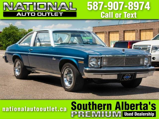1977 Chevrolet Nova Other Lethbridge AB