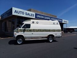 1977_Dodge_B300 Sportswagon_Ambulance Van_ Spokane Valley WA