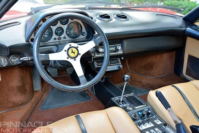 1977 Ferrari 308 GTB  Royal Palm Beach FL