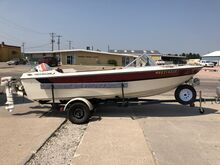 1977_STARCRAFT_18 ft. AMERICAN_OUTBOARD_ Kimball NE