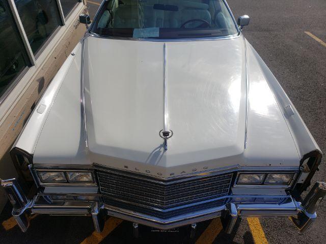 1978 Cadillac Eldorado Biarritz Spokane Valley WA