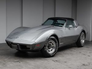 1978_Chevrolet_Corvette L82__ Akron OH