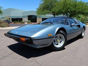 1978_Ferrari_308_GTS_ Scottsdale AZ