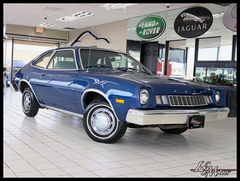 1978 Ford Pinto  Villa Park IL