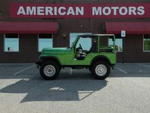 1978_Jeep_CJ-5__ Jackson TN