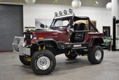 1978 Jeep CJ Custom