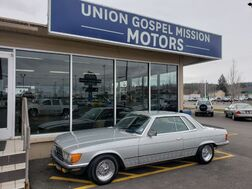 1978_Mercedes_280SLC_SLC_ Spokane Valley WA