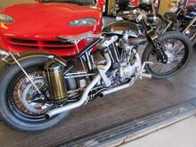 1978_No Make_Sportster__ Prescott AZ