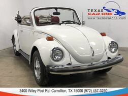 1978_Volkswagen_Beetle Classic_Super Beetle_ Carrollton TX