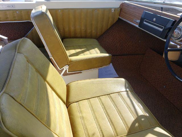 1978 XLM Cuddy Fiberglass Spokane Valley WA