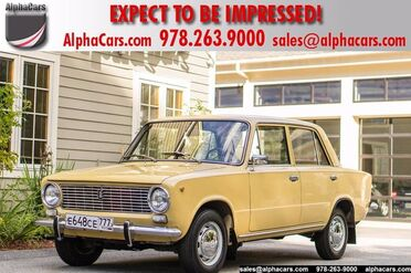 1979_Lada_VAZ 2101_Zhiguli_ Boxborough MA