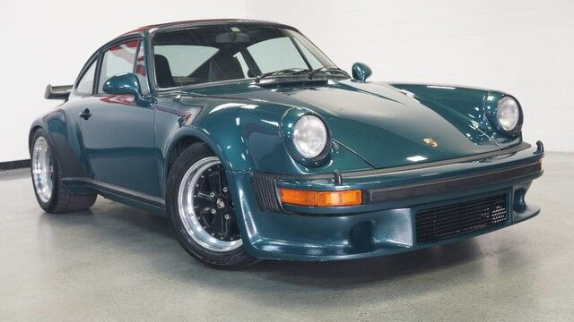 1979 Porsche 930 Turbo  Greenwood Village CO