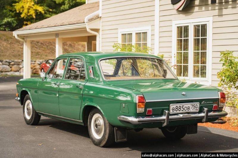 1979 Volga GAZ-24  Boxborough MA