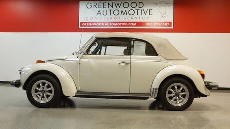 1979 Volkswagen Beetle Custom Greenwood Village CO