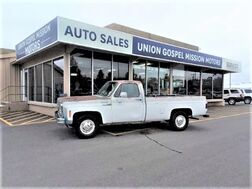 1980_Chevrolet_C20_Custom Deluxe_ Spokane Valley WA