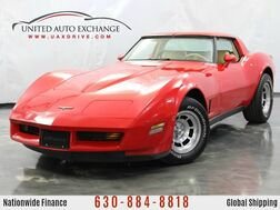1980_Chevrolet_Corvette_T-Tops_ Addison IL