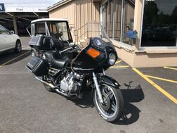 1980_HONDA_GL1100_BLACK_ Spokane Valley WA