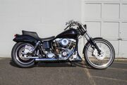 1980 Harley-Davidson FXWG-80 Wide Glide Custom - Barn Find Lodi NJ