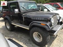 1980_JEEP_CJ7__ North Charleston SC