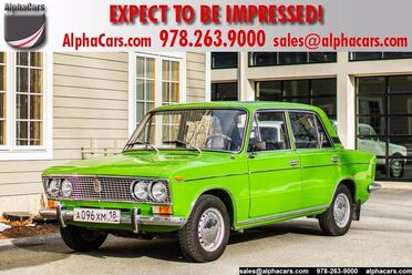 1980_Lada_VAZ 2103_Zhiguli_ Boxborough MA