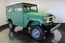 Toyota Land Cruiser  1980
