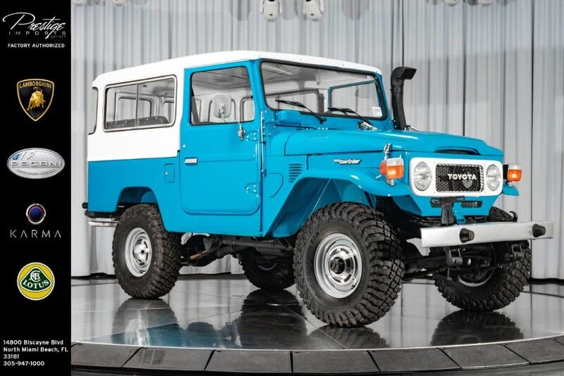 1980_Toyota_Land Cruiser_FJ43_ North Miami Beach FL
