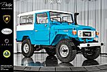 1980 Toyota Land Cruiser FJ43 North Miami Beach FL