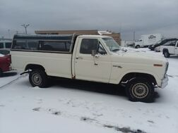 1981_Ford_F150 MECHANIC SPECIAL_Regular Cab 4WD_ Spokane Valley WA