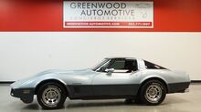 1982_Chevrolet_Corvette_Base_ Greenwood Village CO
