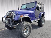 1982_JEEP_CJ5 BASE__ Columbus GA
