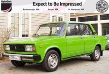 1982 Lada VAZ 21051 1200 S