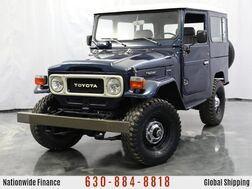 1982_Toyota_FJ40_Land Cruiser_ Addison IL