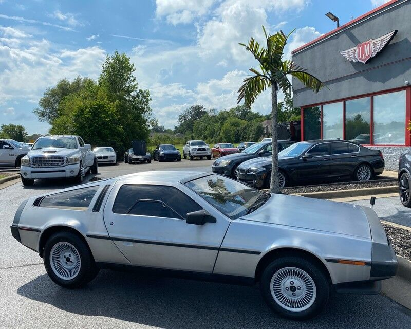 1983 AMC Delorean Evansville IN