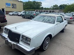 1983_Buick_Riviera__ Cleveland OH