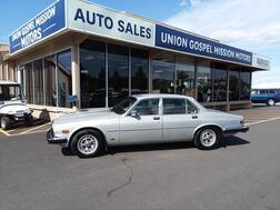 1983_Jaguar_XJ6_Base_ Spokane Valley WA