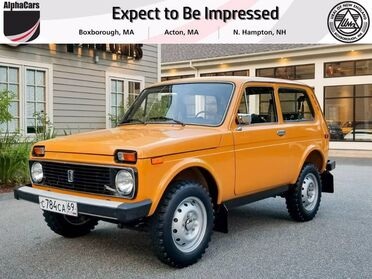 1983_Lada_VAZ 2121_Niva 4x4_ Boxborough MA