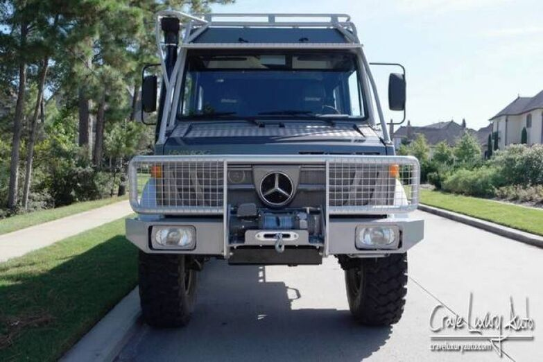 1983 Unimog Unimog  The Woodlands TX