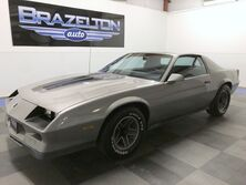 Chevrolet Camaro Z28 Sport, 2-owner, Actual Miles, All Original, Extremely Clean 1984