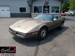 1984_Chevrolet_Corvette__ Middlebury IN